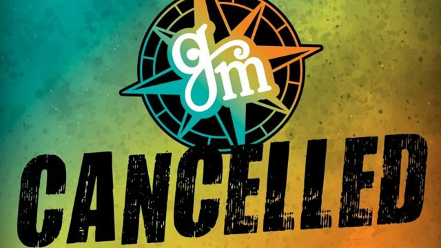 Grandma's Marathon Cancellation