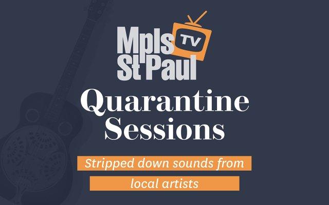 MSPtv Quarantine Sessions