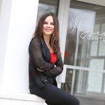 Dr. Amy Hughes of Hughes Dental
