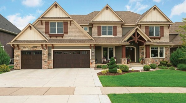 Maple Grove home