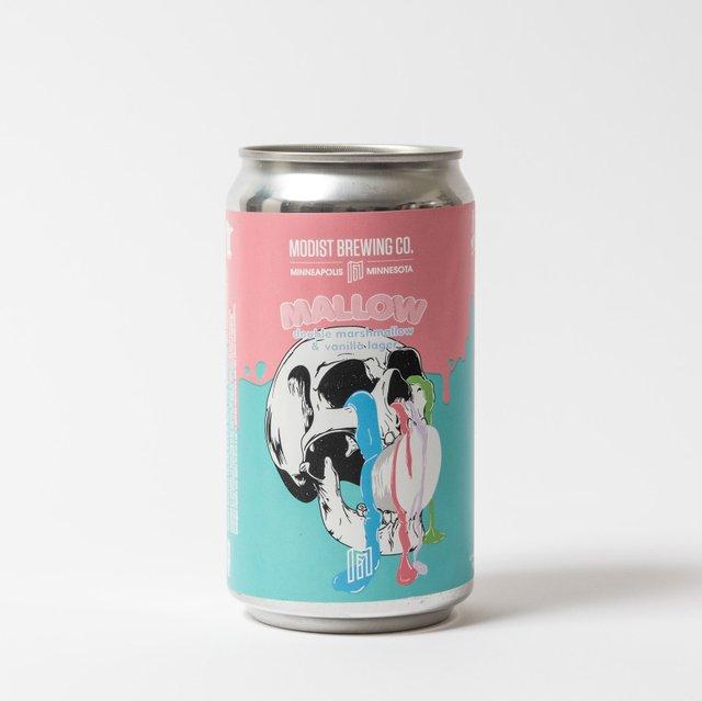 Modist Beer