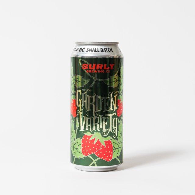 Surly Beer