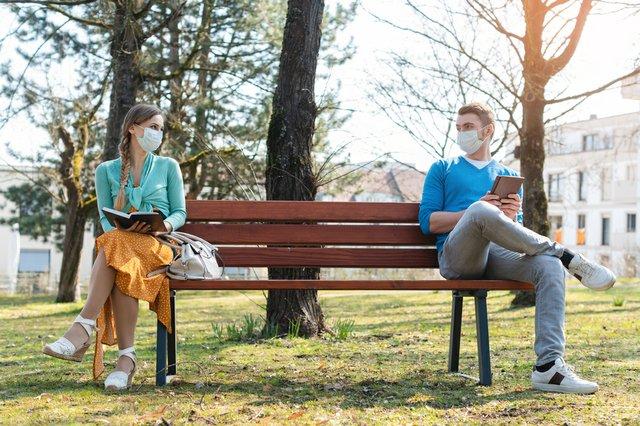 Pandemic Dating