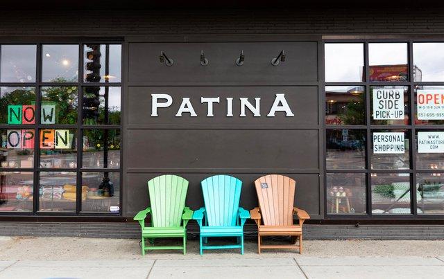 Patina Stores