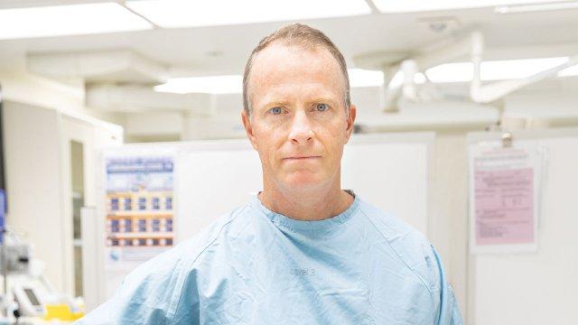 Dr. Rob Reardon
