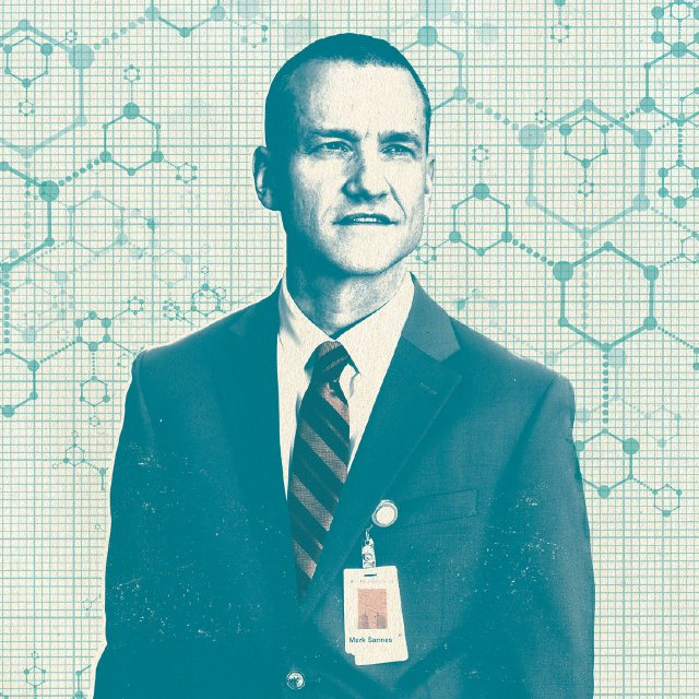 Dr. Mark Sannes