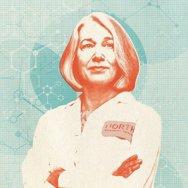 Dr. Leslie Baken
