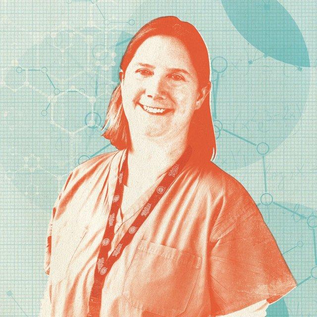 Dr. Gwenyth Fischer