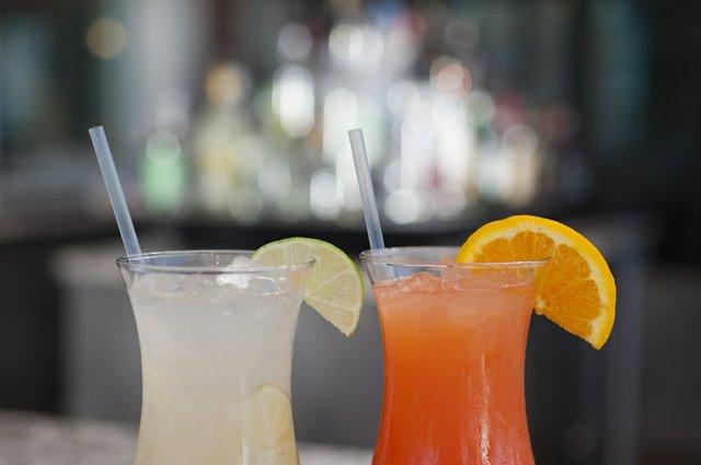Scarlet Kitchen & Bar - Cocktails
