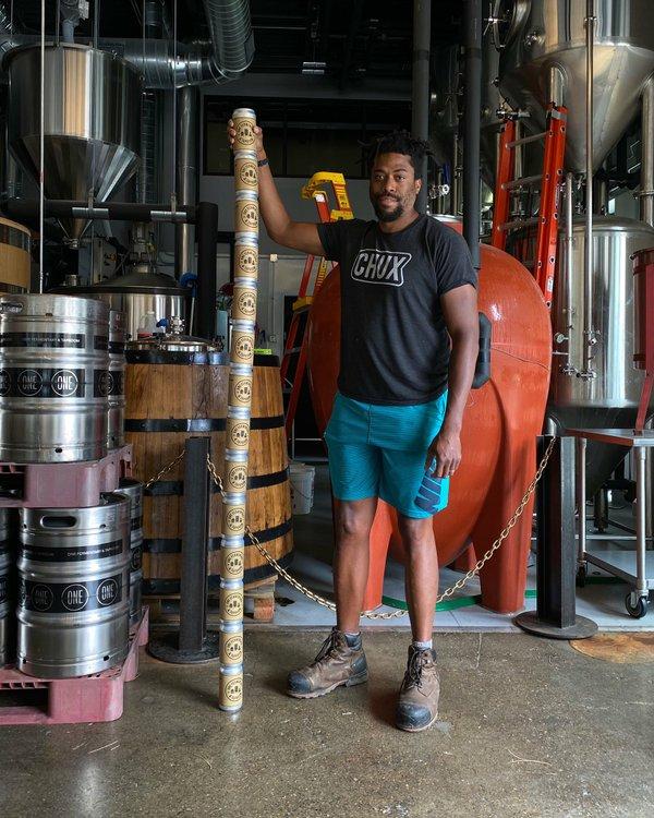 ramsey louder brewer