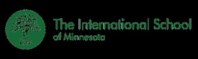 International School of Minnesota Logo