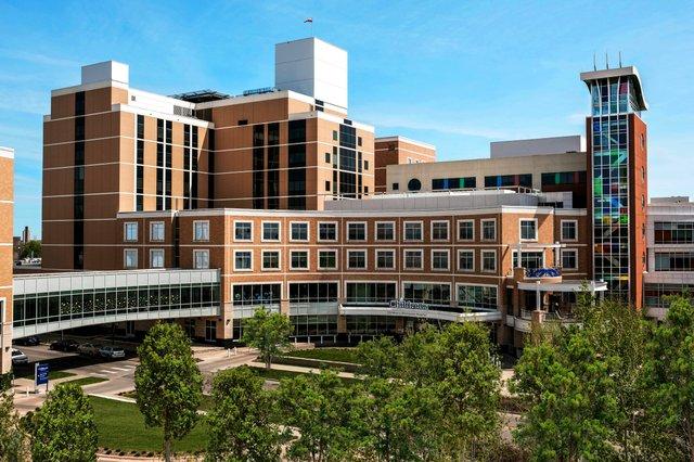 Children's Minnesota - Minneapolis Hospital