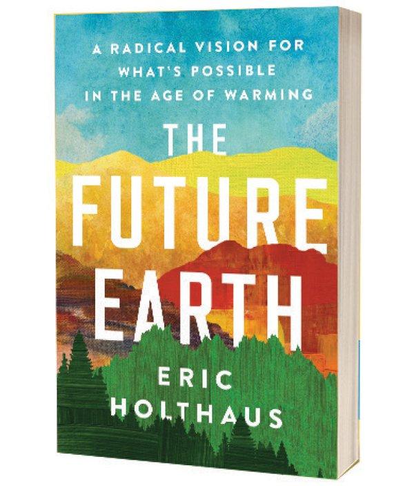 The Future Earth book