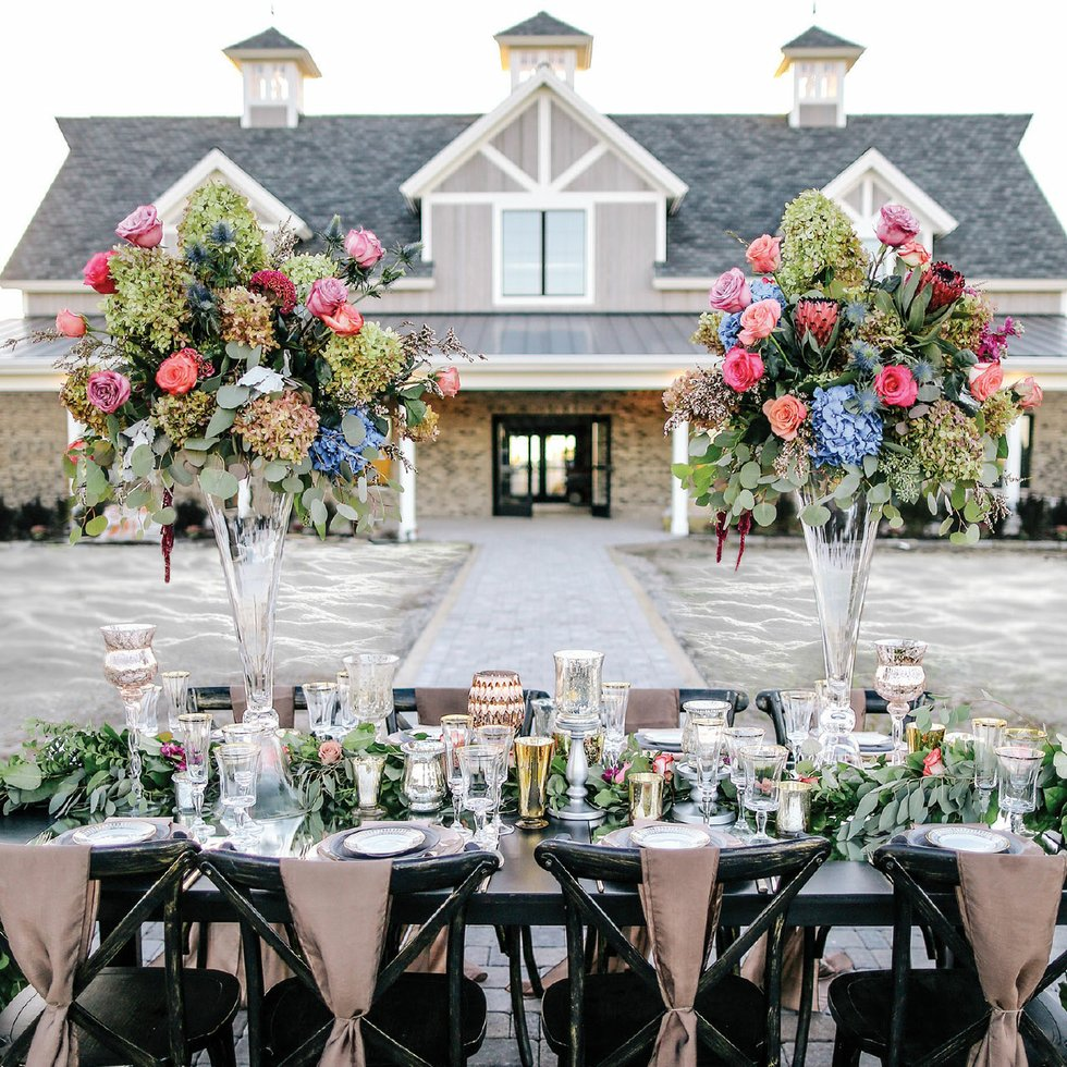 10 Picture-Perfect Outdoor Wedding Venues in Minnesota ...