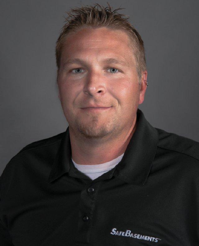 Ricky Kragenbring, Production Manager