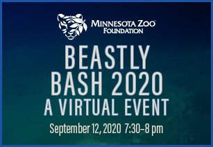 MN Zoo Foundation Beastly Bash