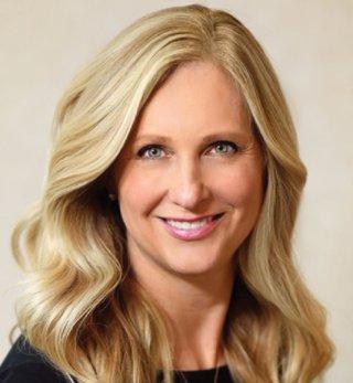 Dr. Melissa Zettler at Cherrywood Dental