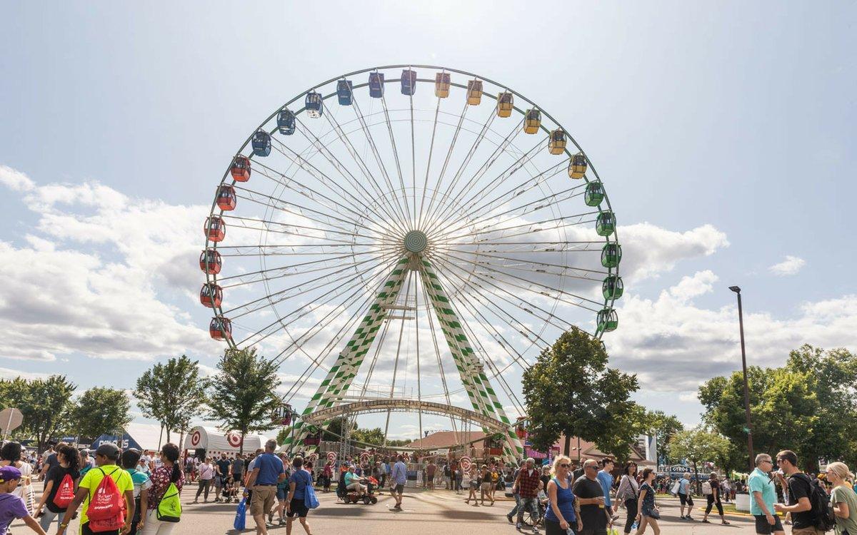 Minnesota State Fair Pivots for 2020