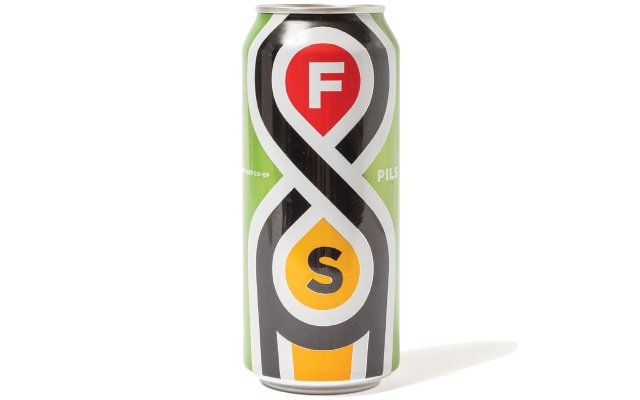 Can of State Fair beer