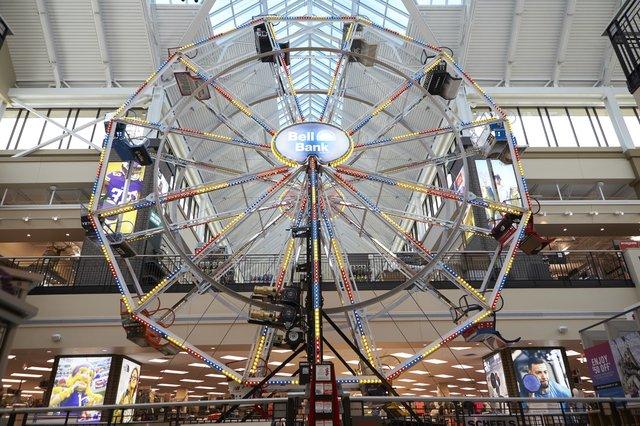 Ferris Wheel Eden Prairie Scheels