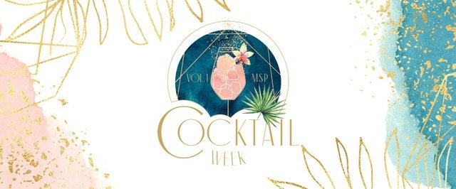 cocktail week logo