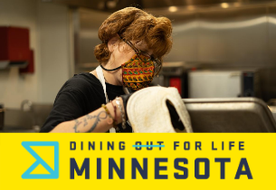 Dining Out for Life 2020