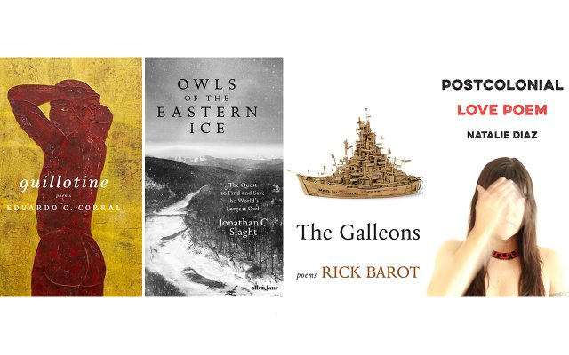 National Book Award Nominees