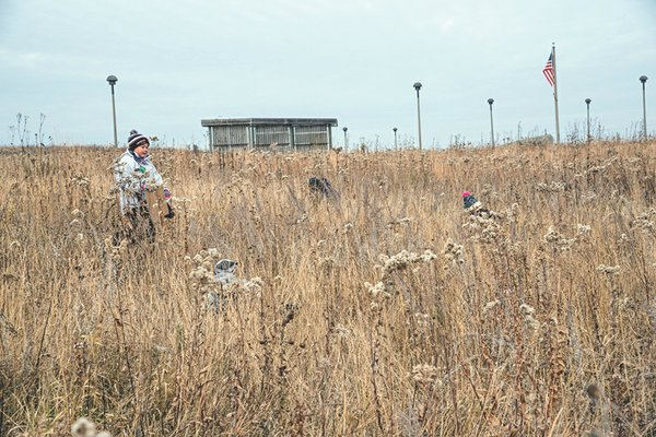 Prairie Wetlands Learning Center in Fergus Falls