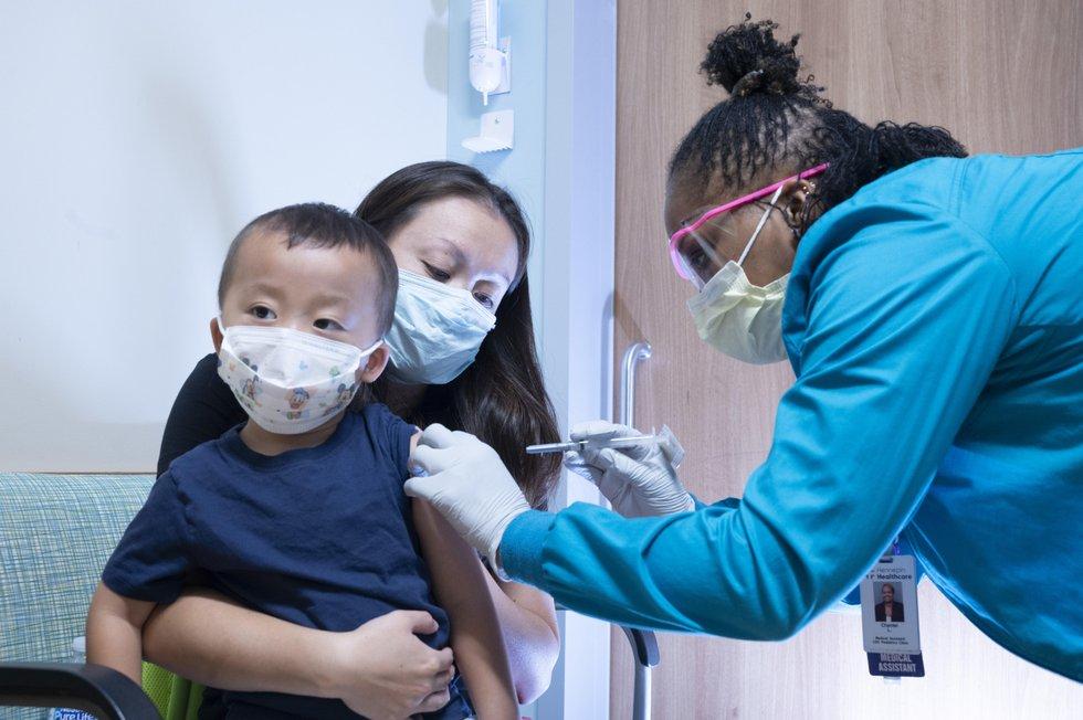 Grant County Health Department Scheduling Flu Shot Clinics