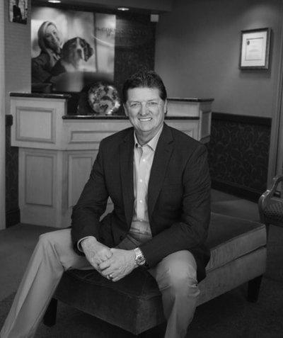 Steve Gorman of The Gorman Center for Fine Dentistry