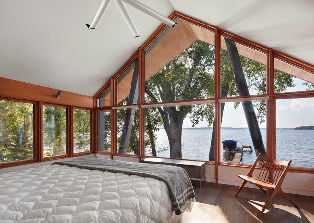 Grey Duck Bedroom
