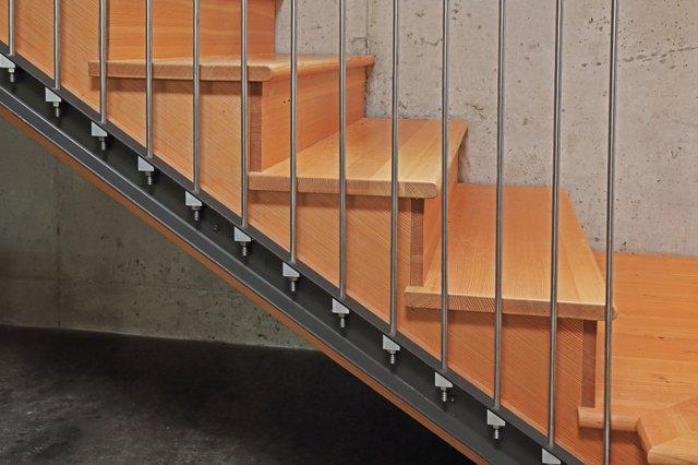 Stair Detail 2