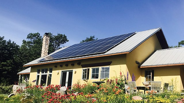 All Energy Solar - Sponsored Content - October 2020 - Solar Power 1