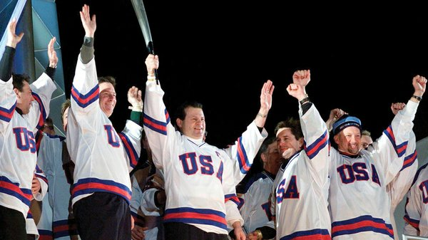 US Hockey Team