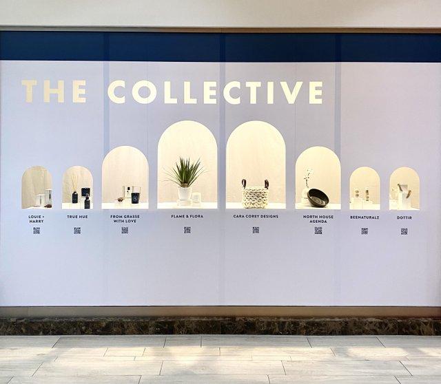 Galleria Collective Windows