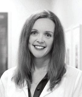 2020 Faces Of - Integrative Healthcare Clinics - Katie Burnsryan, D.C.