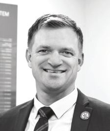 Faces Of 2020 -Integrative Healthcare Clinics - Mike Tennison, MBA