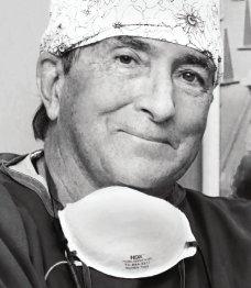 Faces Of 2020 - Dentistry for the Entire Family - Dr. John Cretzmeyer