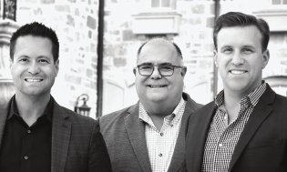 Faces Of 2020 - Luxury Home Building - Kraemer Family