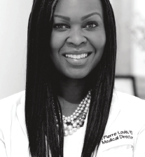 Faces Of 2020 - Visible Wellness For All - Margareth Pierre-Louis