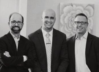 Faces Of 2020 - Aging Gracefully - Dr. Christopher Tolan, Dr. Garrett Griffin, Dr. Ronald Schroeder