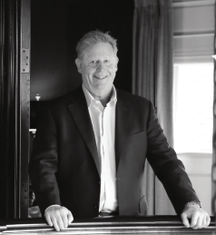 Faces Of 2020 - High Net Worth Real Estate - Jim Slater
