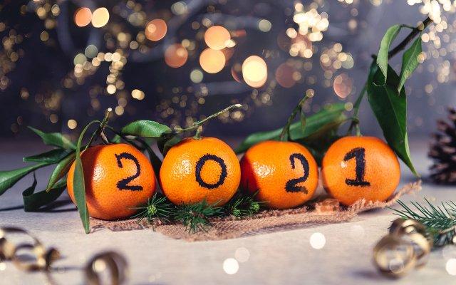 2021 on Oranges