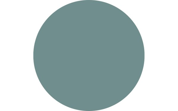 Benjamin Moore paint color, Aegean Teal