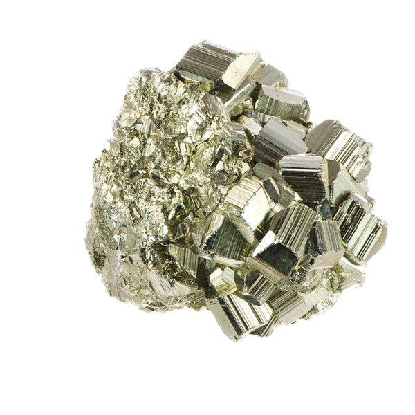 Fool's Gold, Iron Pyrite