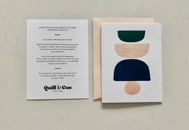 Quill and Cue subscription