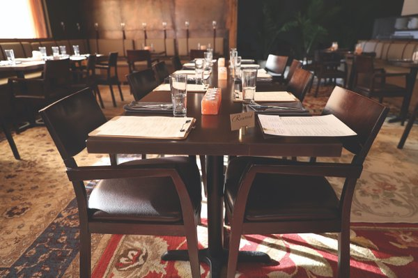 Devil's Advocate Restaurant