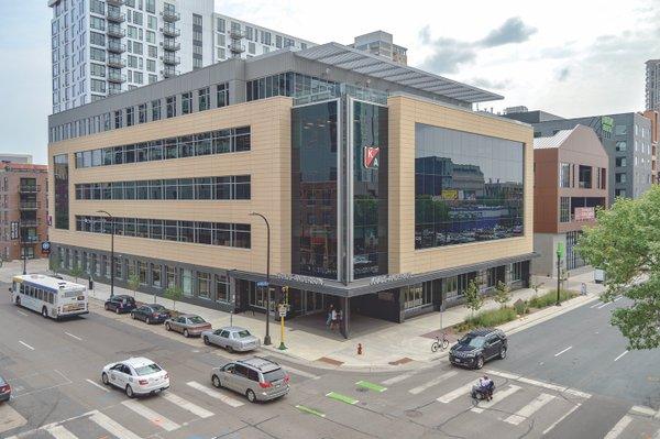Kraus-Anderson Headquarters
