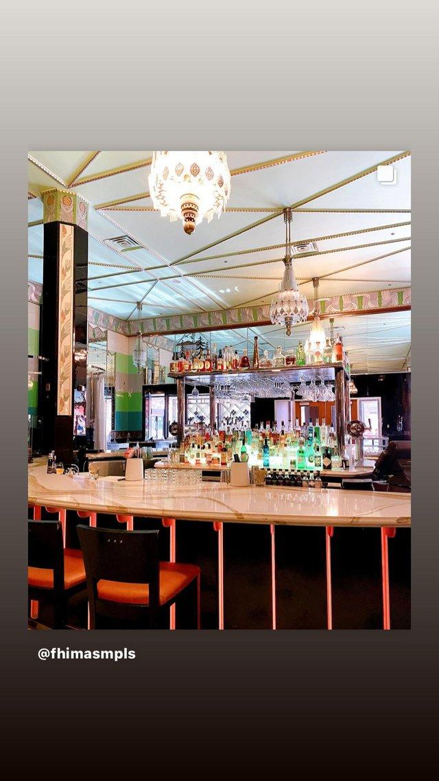 Fhima's Bar