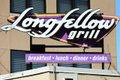 Longfellow Grill Sign